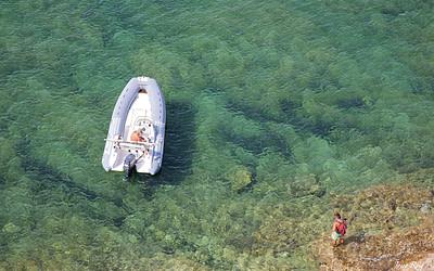 Strand Es Dolç, ein Muss im Süden Mallorcas